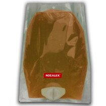 Rozalex 6062025 Two Fives ISF Orange 2L Pouches (Pack of 6)