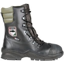 Cofra Power Chainsaw Safety Boot A E P FO WR HRO SRC