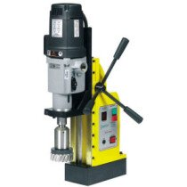 Powerbor PB100E Magnetic Drilling Machine - 100mm Capacity