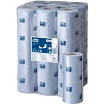 Tork 152225 Hygienic Couch Cover Roll 2 Ply 250mm Case of 18 Rolls