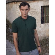 Fruit Of The Loom 63204 - Men's 65/35 Heavy Polo Shirt Colours 63204
