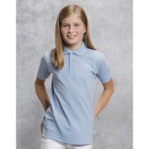 Kustom Kit KK406 Children's Klassic Polo Shirt Superwash