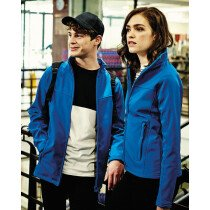 Regatta TRA642 Interactive Uproar Softshell Jacket TRA642 - Various Colours
