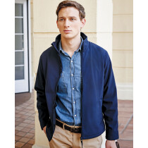 Regatta TRA654 Reid Softshell Jacket. Water Repellent Finish and Wind Resistant