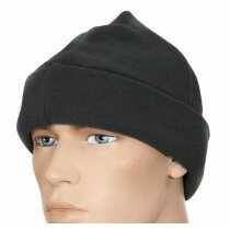 Protal FR890H Charcoal Grey Fleece Beanie Hat