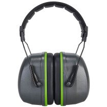 Portwest PS46 Premium Ear Muffs Hearing Protection