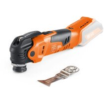 Fein Multimaster AMM 300 Plus Select Body Only 12v Oscillating Multi Tool