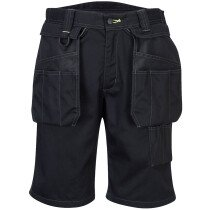 Portwest PW345 PW3 Holster Work Shorts