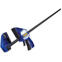 "Irwin Quick-Grip 10505947 IRWIN QUICK-GRIP XP OHBC 1250mm (50"") Quickgrip Q/GXP50"