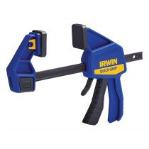 "Irwin Quick-Grip T506QCEL7 Bar Clamp/Spreader 150mm (6"") Quickgrip Q/G506QC"