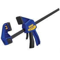 "Irwin Quick-Grip T518QCEL7 Bar Clamp/Spreader 455mm (18"") Quickgrip Q/G518QC"