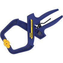 Irwin Quick-Grip® T59400ECD HANDI-CLAMP® 100mm (4in) Q/G59400
