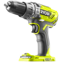 Ryobi R18PD3-0 Body Only 18V ONE+ Compact Percussion Drill