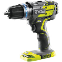 Ryobi R18PDBL-0 Body Only 18V Brushless Percussion Drill