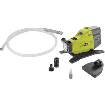 "Ryobi R18TP Body Only 18v ""One Plus"" Water Transfer Pump"