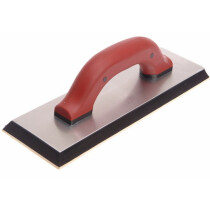 Ragni R61681SG Rubber Grout Float 12 x 4in Soft Grip Handle RAG61681