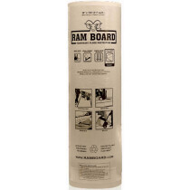 Timco 46RB38-100 Ram Board Heavy-Duty Temporary Re-Usable Floor Protection Roll