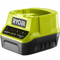 Ryobi RC18120 18V ONE+ Compact Charger (Replaces BCL14181H)