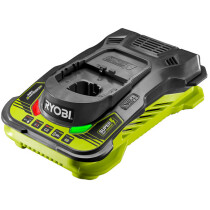 Ryobi RC18150 18V ONE+ 5.0A Fast Battery Charger (Replaces BCL14181H)