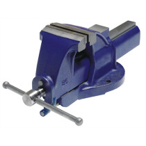 """Irwin Record T36 Quick Release 6"""" (150mm) Engineers Vice REC36"""