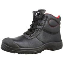 V12 Footwear V6863.01 Rhino STS 5 D-ring Scuff Cap Boot S3 SRC
