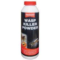 Rentokil PSW99P Wasp Nest Destroy Foam Aerosol 300ml RKLPSW99P
