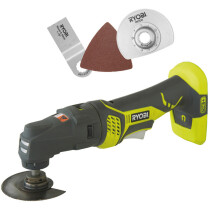 Ryobi RMT1801M Body Only 18V ONE+ Multi Tool