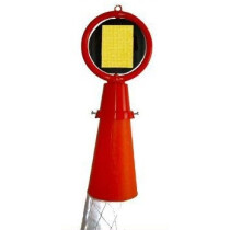 JSP Rotaflector Delineator for Traffic Cones