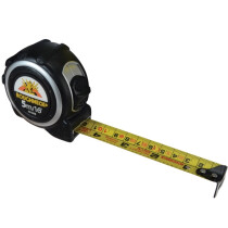 Roughneck 43-205 Tape Measure 5m/16ft (Width 25mm) ROU43205