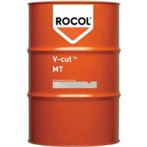 Rocol 51543 V-cut MT - Milky Type Water Mix Fluid 20 Litre