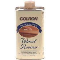Ronseal 02581 Colron Wood Reviver 250ml RSLCWR250