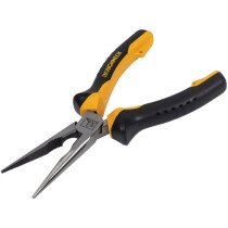 Roughneck 10-134 Long Nose Pliers 200mm ROU10134