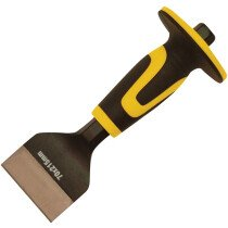 Roughneck 31-986 Brick Bolster & Grip 70mm x 216mm (2.3/4in x 8.1/2in) 16mm Shank ROU31986