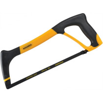 Roughneck 34-330 Heavy-Duty Hacksaw 300mm (12 inch) ROU34330