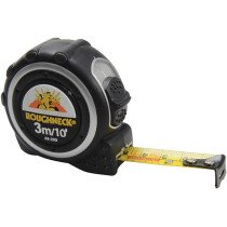 Roughneck 43-203 Tape Measure 3m / 10ft (Width 16mm) ROU43203