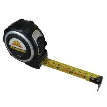 Roughneck ROU43210 Tape Measure 10m/33ft (Width 30mm) ROU43210