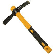 Roughneck 64-012 Micro Cutter Mattock with Fibreglass Handle ROU64012