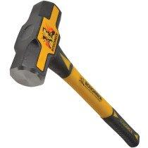 Roughneck 65-624 Sledge Hammer Fibreglass Handle 1.8kg (4lb) ROU65624