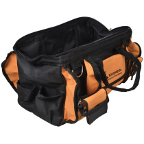 Roughneck 90120 Wide Mouth Tool Bag 400mm