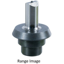 Makita SC05340110 Round Hole Punch 13mm - Accessory for DPP200