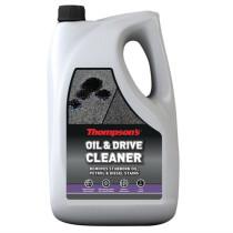 Ronseal 32534 Thompsons Oil & Drive Cleaner 1 Litre RSLTODC1L