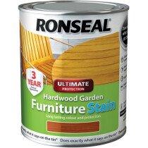 Ronseal RSLHWFS750 Hardwood Furniture Stain 750ml