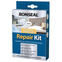 Ronseal 35108 Kitchen and Bathroom Repair Kit RSLKBRK