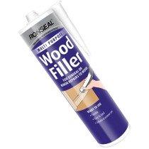 Ronseal RSLMPWF310 Multi Purpose Wood Filler Cartridge 310ml