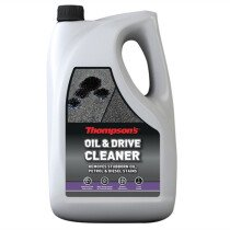Ronseal 32534 Thompsons Oil & Drive Cleaner 1 Litre RSLTODC1L