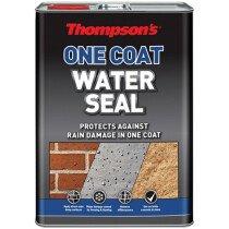 Ronseal 32993 Thompsons 1 Coat Water Seal Ultra 5 Litre RSLTWSU5L