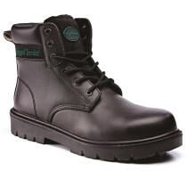 Rugged Terrain RT501B 6 Eyelet Derby Boot S1P SRC - Black