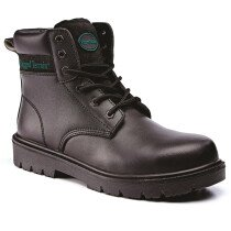 Rugged Terrain RT501B 6 Eyelet Derby Boot S1P SRC - Black