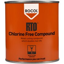 Rocol 53513 RTD Chlorine Free Compound 450g (Pack of 12)