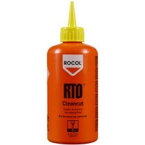 Rocol 53062 RTD Cleancut - Sulphur and Chlorine Free Tapping Fluid 350gr